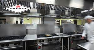 amerex kitchen system
