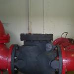 10 inch check valve