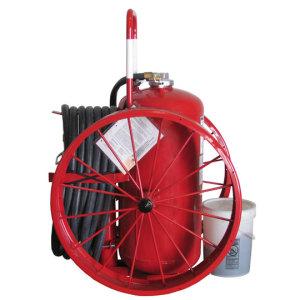 350 lb ABC Wheel unit  Part#A492