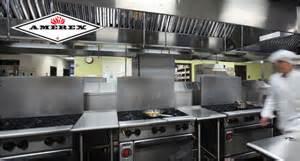 amerex kitchen system